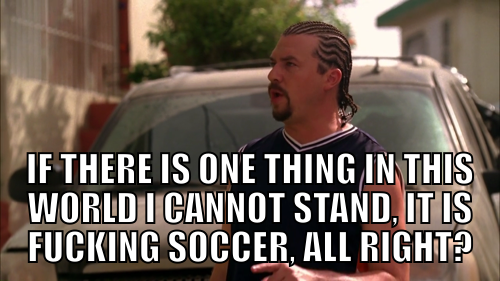 cannot soccer kenny powers memes at kenny powers fan club