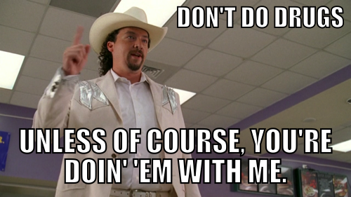 dont do drugs kenny powers memes at kenny powers fan club