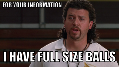 full size balls kenny powers memes at kenny powers fan club