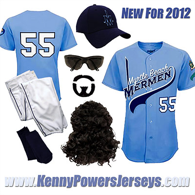 Kenny Powers Sunglasses Kenny Powers Complete Costume